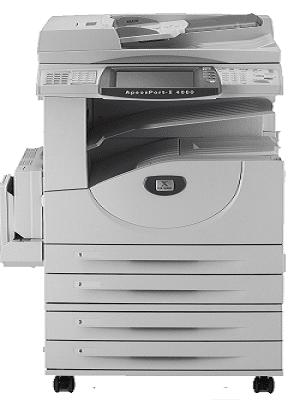 Apeosport II 5010