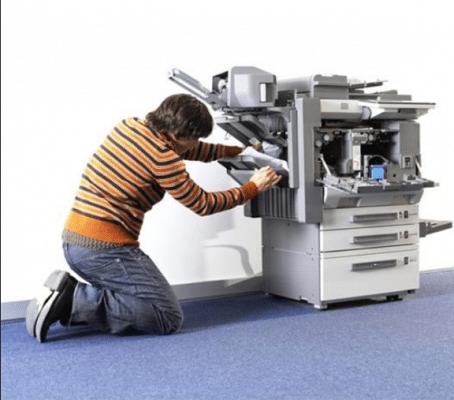 service mesin fotocopy
