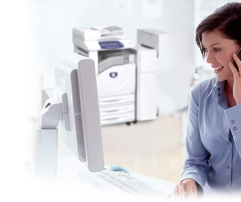 maintenance fotocopy