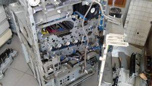 Teknisi Fuji Xerox