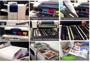 Maintenance Fotocopy Fuji Xerox