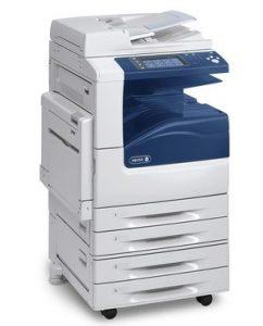 Fuji Xerox DC IV 3370