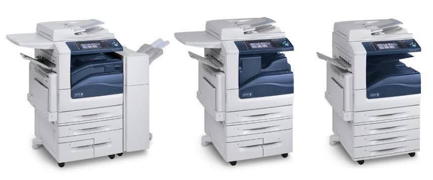 supplier fotocopy fuji xerox