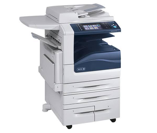 Mesin Fotocopy Fuji Xerox