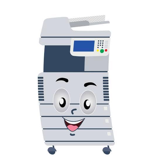 Cara Merawat fotocopy yang benar
