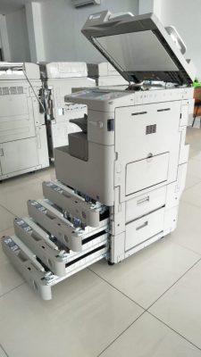 Jual mesin fotocopy Ciputat