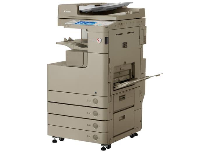 mesin fotocopy untuk pemula usaha