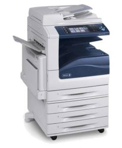 Fuji Xerox WorkCentre 7535