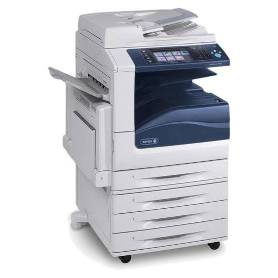 Fuji Xerox Workcentre 7535 Supplier Mesin Fotocopy Jual Sewa
