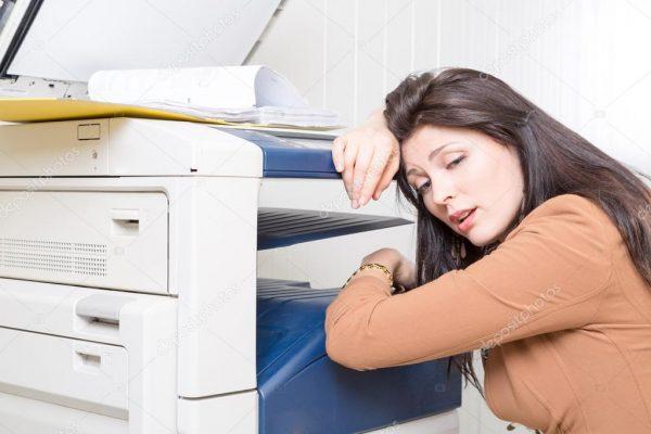 Jasa perawatan mesin fotocopy